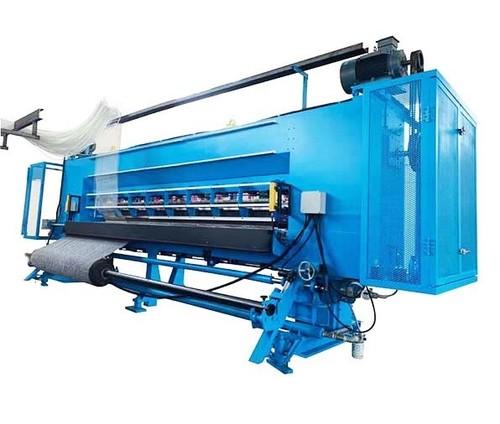 Multi Needle Tufting Machine
