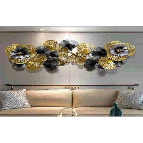 60 INCH Decorative Flower Wall Art