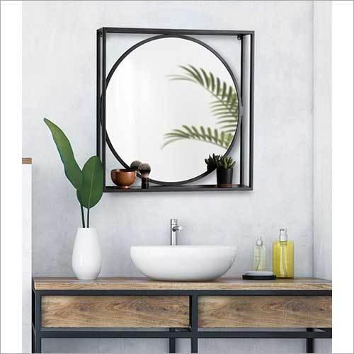 Wash Basin Wall Mirror