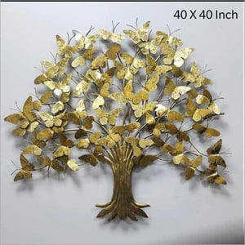 40 x 40 Inch Wall Tree