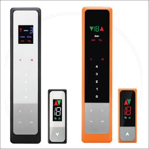 Premium Touch Series Panel