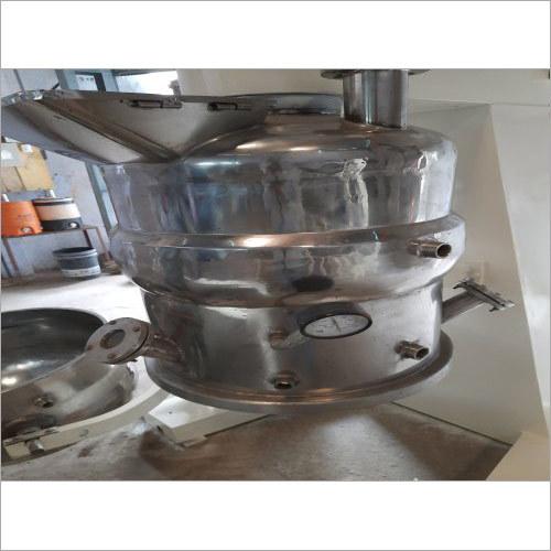 Candy And Chocolate Making Machine