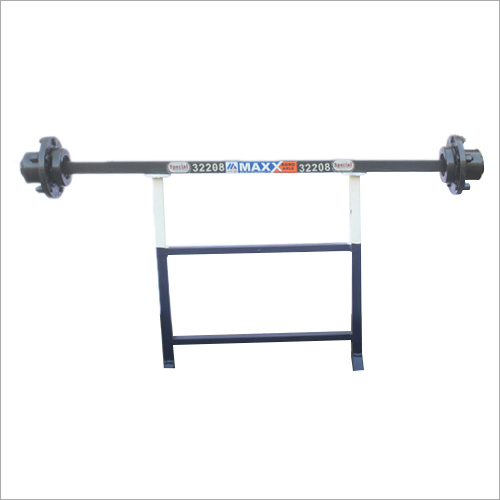 36mm ADV and Thresher Axle