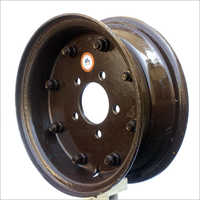 8.25-16 mm ADV Double Plated Split Type Wheel Rim