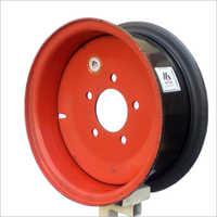 9.00-16 mm ADV Flange Ring Lock Type Wheel Rim