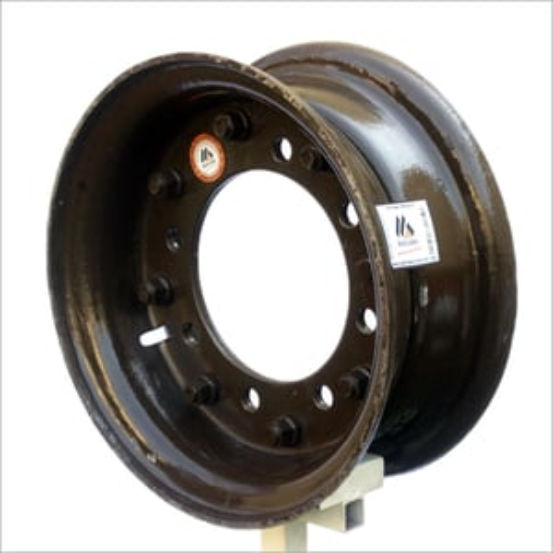 10.00-20 mm Double Plated Split Type Tractor Trailer Wheel Rim