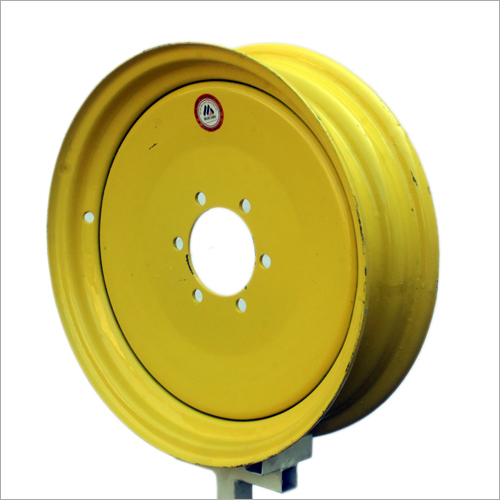 6.50-20 Tractor Wheel Rim