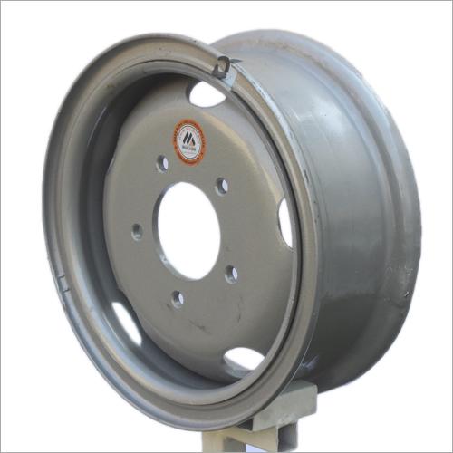 7.50-16 mm Commercial Tractor Wheel Rim