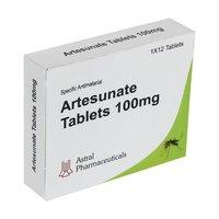 ARTESUNATE 100MG TABLET