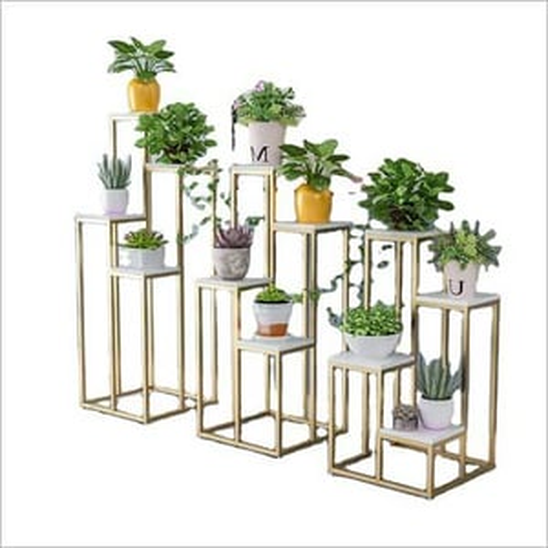 Indoor Decor Flower Pot Stand