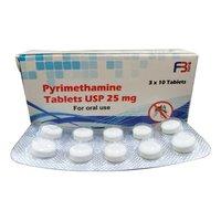 Anti Malaria Medicine