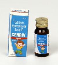Cetirizine Hydrochloride 5MG