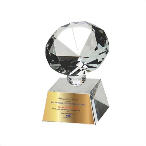 CG 105 Diamond Star Trophy