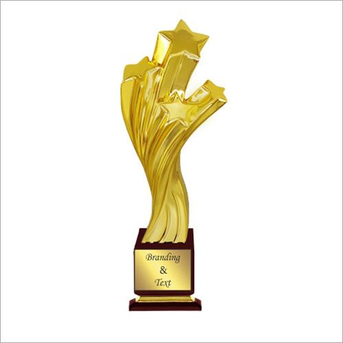 PCG-603 Polyresin Trophy