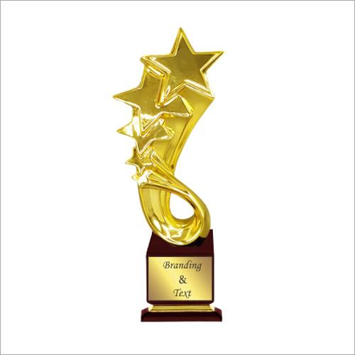 CG-605 Polyresin Trophy