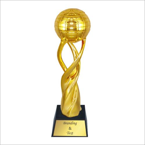 CG-611 Polyresin Trophy