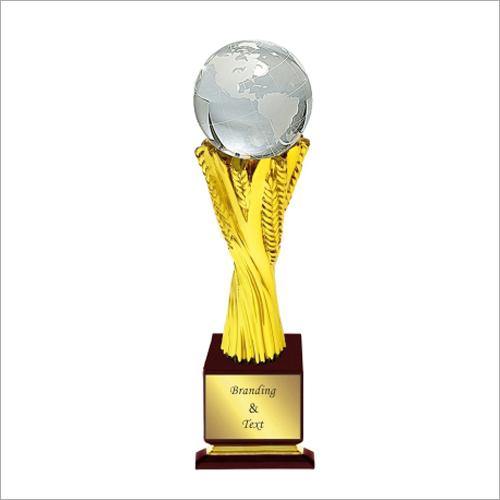 CG-622 Polyresin Trophy
