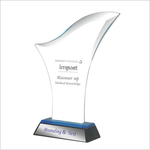 10mm Acrylic Trophy