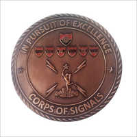 Parachute Of Excellence Medals