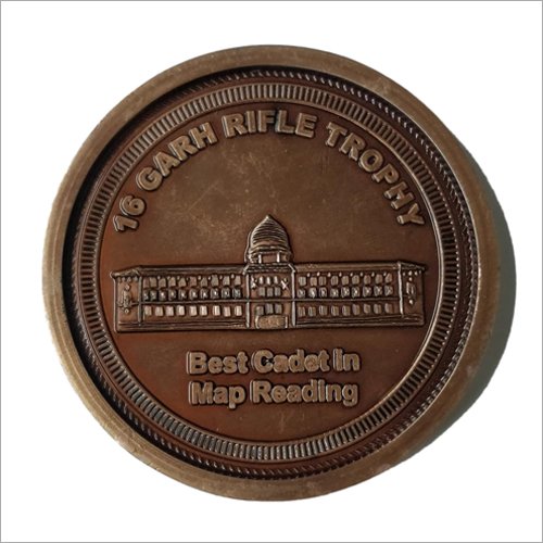 Garh Rifless Medals