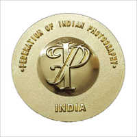 Federation Of Indian Photography Medal