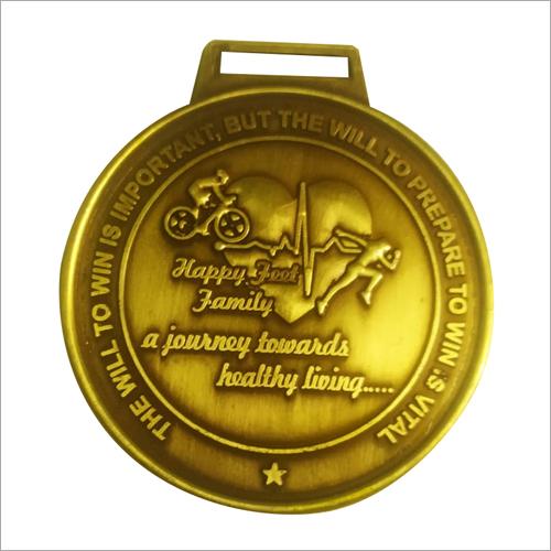 Health Gold Medal