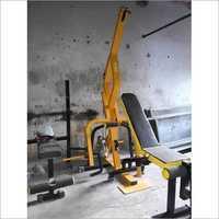 Leverage Gym Machine