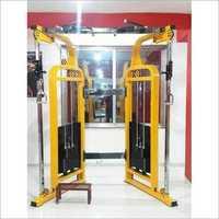 Multi Exercise Gym Machine