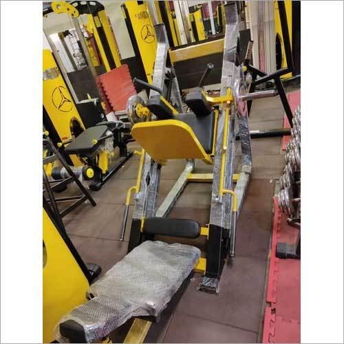 Leg Exercise Gym Machine