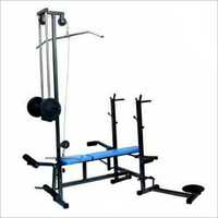20 In 1 Multipurpose Weight Lifting Bench