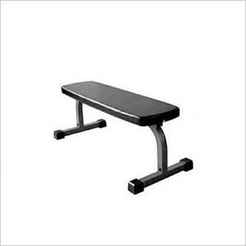 Gym Flat Weight Bench
