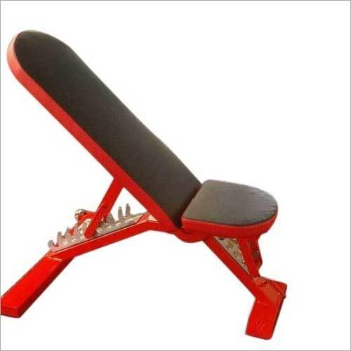 Adjustable Gym Weight Bench