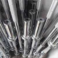 Gym SS Weight Rods