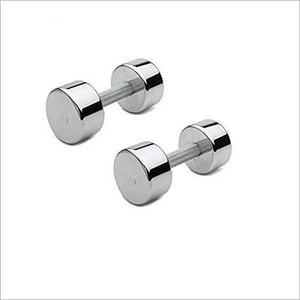 SS Round Dumbbell