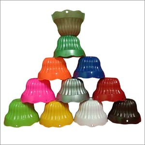 Designer Plastic Plant Pot