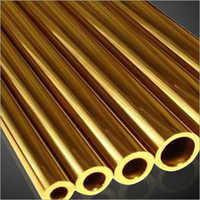 Brass Tubes 63-37