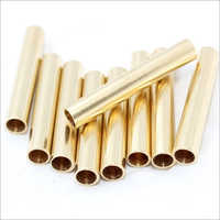 Brass Tubes For Sugar Industries