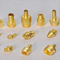 Brass Tubes For Sanitary Fittings & Accessories