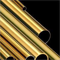 Brass Tube C23000
