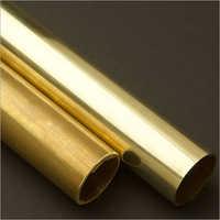 Brass Tube C33000