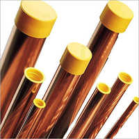 Copper Tubes for ACR Application