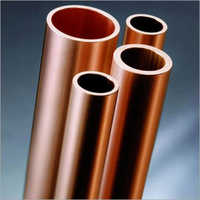 Copper Tubes for General Engg.
