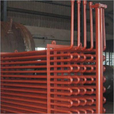 Copper Tubes for Heat Exchangers & Locomotives