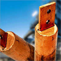 Copper Tubes for Earthing System