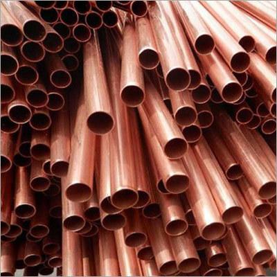 Copper Nickel 90-10 Tube
