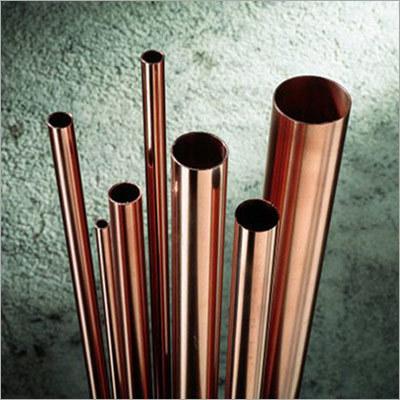 Copper Nickel 70-30 Tube