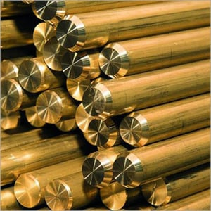 Brass Rods and Bars