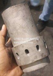 Cethar CFBC Combustor Air Nozzle