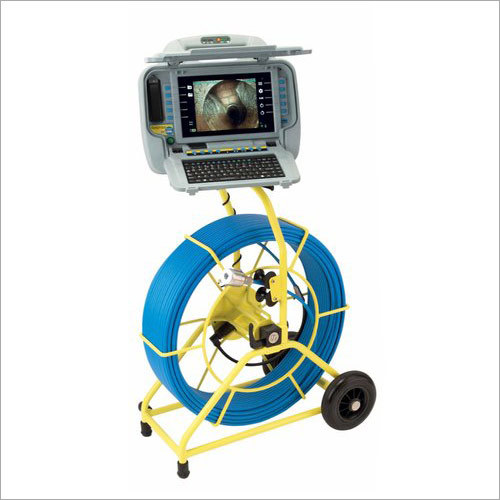 Perapoint Flexiprobe Pipe Inspection Camera