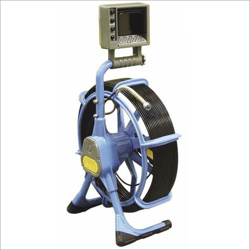 Intrinsically Safe Color Video Inspection System